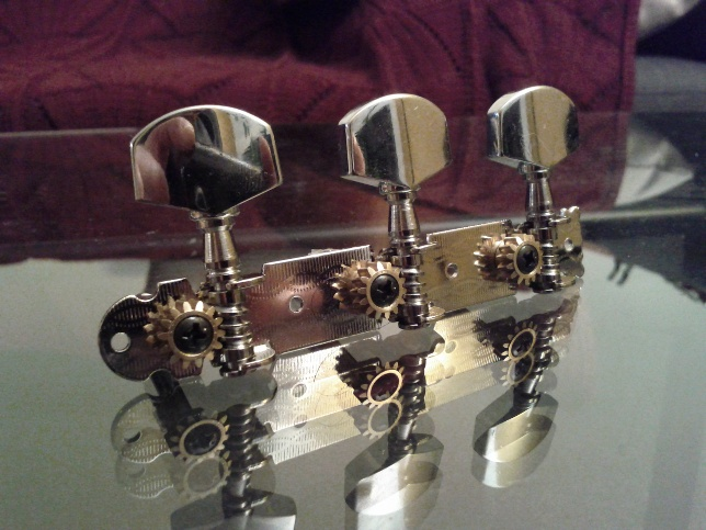 ping machine heads